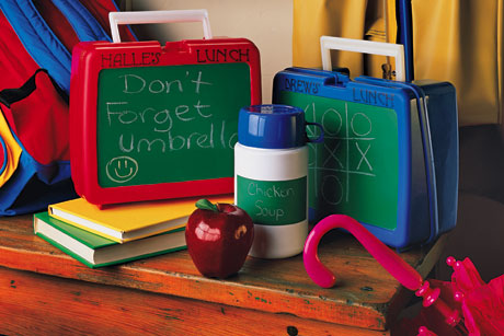 Scribbles N Nibbles Lunchbox Favecrafts