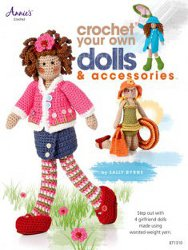 Crochet Your Own Dolls