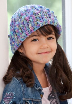 From Head to Toe, Young to Old: 26 Knit and Crochet Accessories Knitting Patterns for Beginners