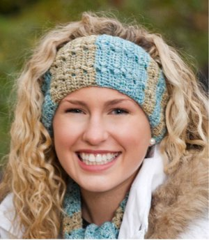 Cozy Winter Headband