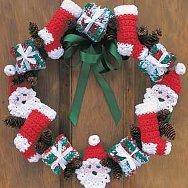 Crochet Christmas ...