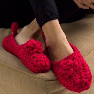 Fireside Slippers