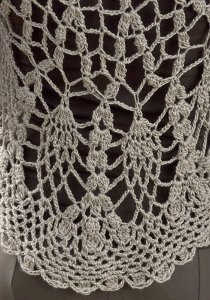 Goddess Shawl 5