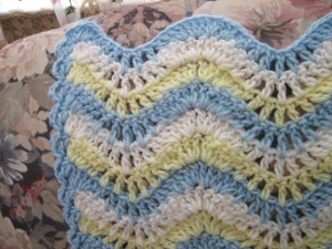 Sun And Sand Afghan Favecrafts Com