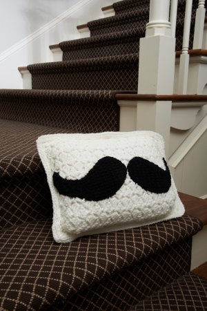 Wecome to Our Home: Knit and Crochet Ideas from Red Heart Knitting Patterns for Beginners