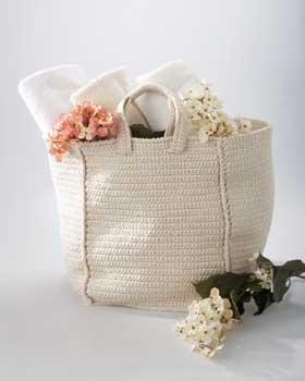 Crochet Tote Bag Favecraftscom
