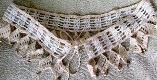 Crochet Diamond Belt Favecraftscom