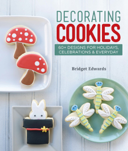Decorating Cookies Cookbook Review
