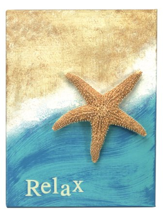 Relaxation Reminder