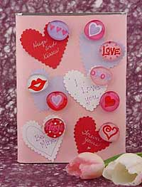 Valentine's Day Magenet Ideas