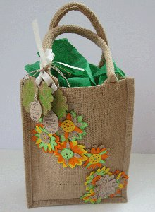 Down to Earth Gift Bag