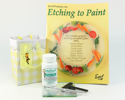 Etchall Paint Products