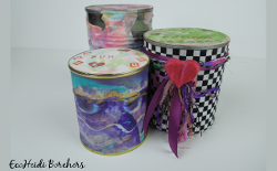 14 Tin Can Crafts and DIY Projects