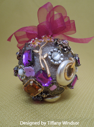 Costume Jewelry Ornament
