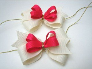 Awesome Back To School Hair Bows Favecrafts Com Hairstyles For Women Draintrainus