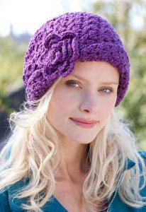 16 Crochet Beanie Patterns