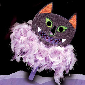 31 Halloween Craft Projects