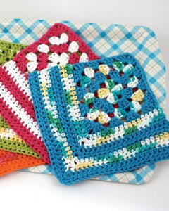 36 Granny Square Crochet Patterns for Beginners