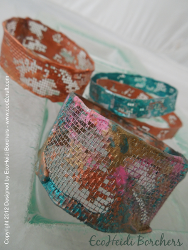Window Screen Bangle