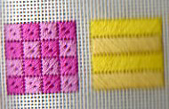 Mod Quilt Sampler Part 2 of 3