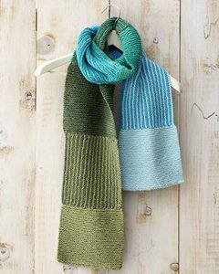 Free Scarf Knitting Patterns