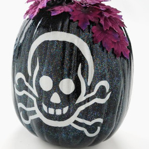 Easy Halloween Crafts: Blogger Edition 2010