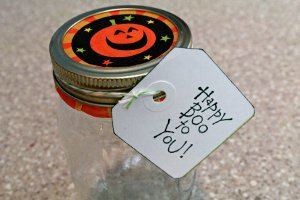 Ridiculously Easy Mason Jar Gifts
