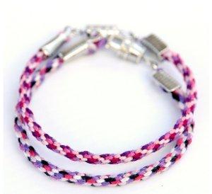 Super Easy Ihimo Bracelet