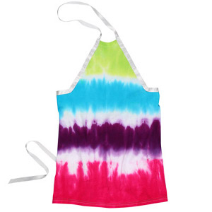 An Apron to Dye For