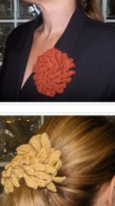 Chrysanthemum Accessory