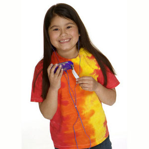 How to Make Tie Dye Shirts: 12 Free Patterns