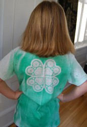 Easy Shamrock T-Shirt