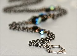 Eyeglass Chain Necklace