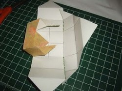 Origami Paper Boxes