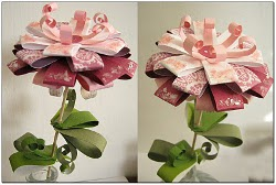 Decorative Paper Flowers