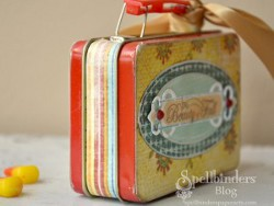 Fun Trinket Box