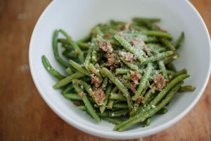 Fancy Green Beans