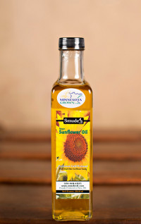 Smude's Sunflower Oil