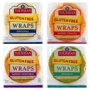 toufayan gluten free wraps where to buy