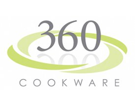 360 Cookware Giveaway