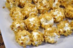 Cheeseball Bites | FaveHealthyRecipes.com