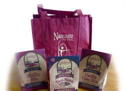 Namaste Foods Review