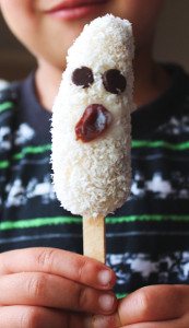 Skinny Ghost Pops