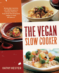 The Vegan Slow Cooker Cookbook Review
