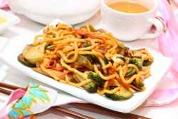 Fakeout Take Out: 30 No-Guilt Chinese Food Recipes