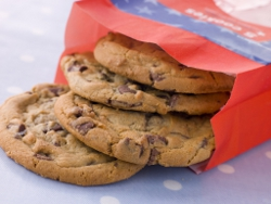 How to Make Chewy Cookies: 30 Healthy Holiday Cookie Ideas