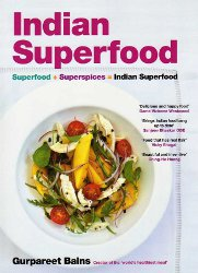Indian Superfood Cookbook Review
