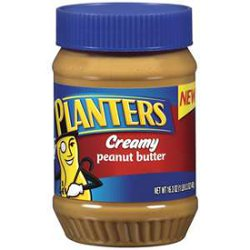 Planters Peanut Butter Review
