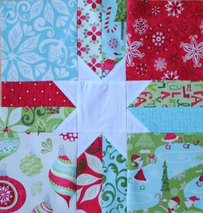 Quot The Best Free Quilt Patterns For Christmas 10 Quilt