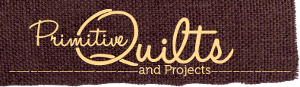 Primitive Quilts